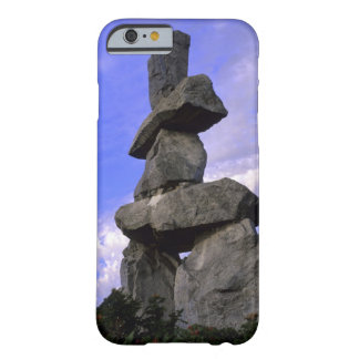 Inukshuk, Northwest Territories, Canada Barely There iPhone 6 Case