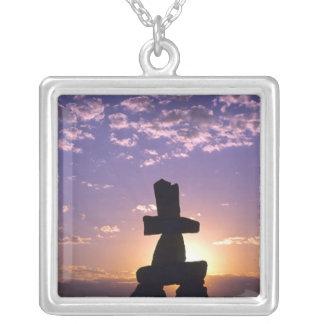 Inukshuk Northwest Territories Canada Custom Jewelry