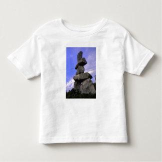 Inukshuk, Northwest Territories, Canada Toddler T-Shirt