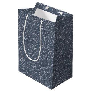 Inuktitut Medium Gift Bag