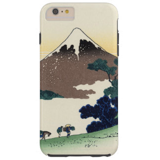 Inume Pass, Kōshū Tough iPhone 6 Plus Case