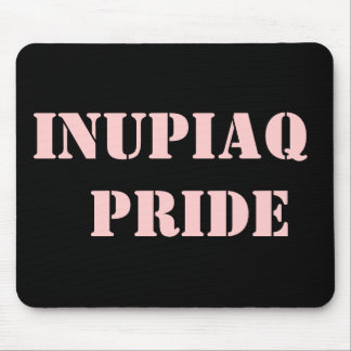 INUPIAQ  PRIDE MOUSE PAD