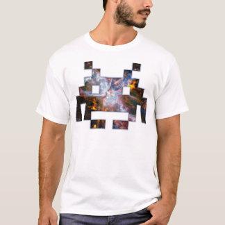Invader T-Shirt