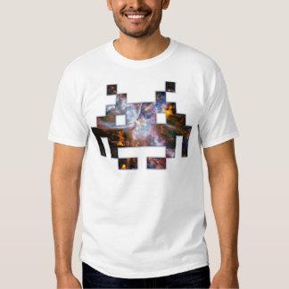 Invader Tee Shirts