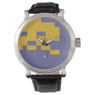 Invaders Wristwatch