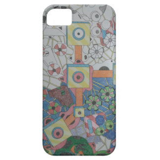 invading case for the iPhone 5