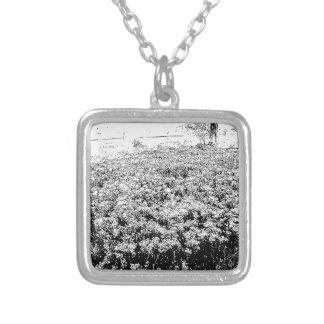 Invasion of the Wildflowers Custom Jewelry