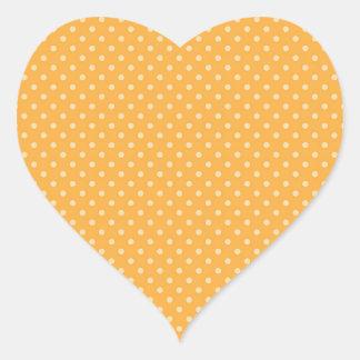 Inventive Willing Constant Intellectual Heart Sticker