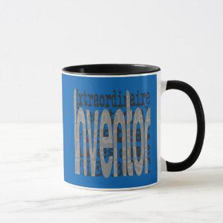 Inventor Extraordinaire Mug