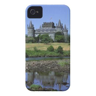 Inverary Castle, Strathclyde, Scotland Case-Mate iPhone 4 Case