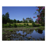 Inverary Castle, Strathclyde, Scotland Posters