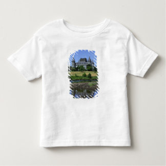 Inverary Castle, Strathclyde, Scotland Toddler T-Shirt