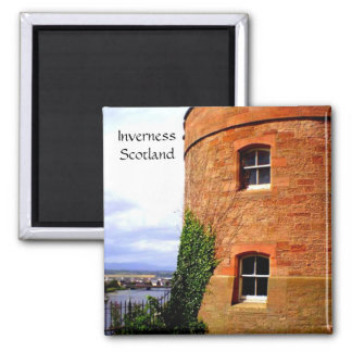 Inverness, Scotland magnet