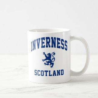 Inverness Scottish Coffee Mug