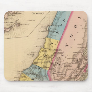 Inverness, Victoria counties, NS Mouse Mat