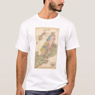 Inverness, Victoria counties, NS T-Shirt