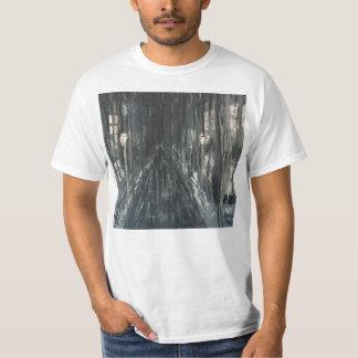 Inverno em Lisboa T-Shirt