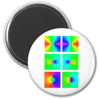 inverse trigonometric functions in complex plane 6 cm round magnet