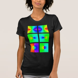 inverse trigonometric functions in complex plane T-Shirt