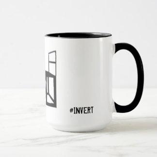 INVERT mug
