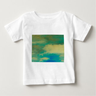 Inverted Photo Baby T-Shirt