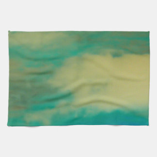 Inverted Photo Kitchen Towels