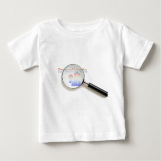 Investigate 9/11 tee shirt