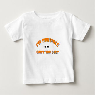 Invisible T Shirts