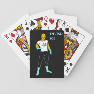 Inviso Ice Playing Cards