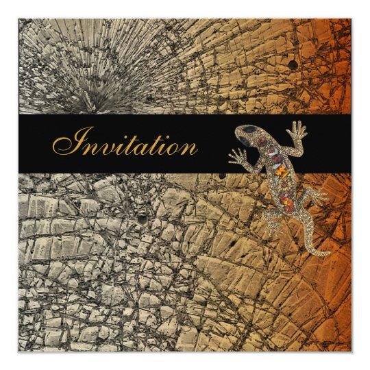 Invitation All Occasion Rock Lizard Jewel 2