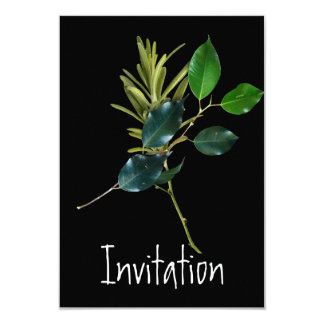 Invitation Cooking Party
