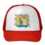 Invitation Cupcake - West Highland Terrier