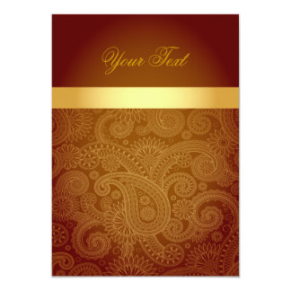 Invitation  / Greeting Card