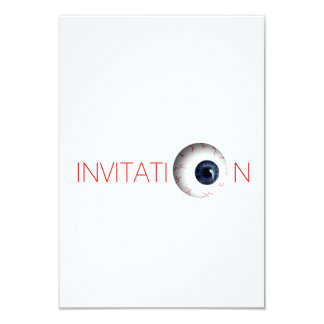 Invitation Halooween Party