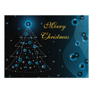 Invitation Merry Christmas