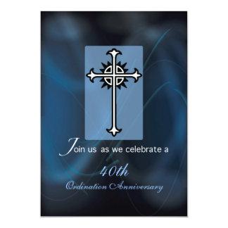 Invitation Name+Year 40th Ordination Annivers