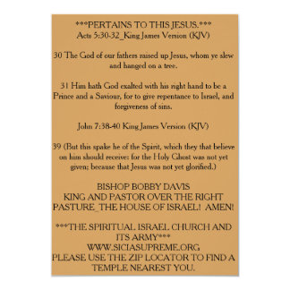 INVITATION _ TO RECEIVE THE HOLY GHOST!