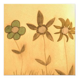 Invitation - Tres Marias In Sunlight/gold