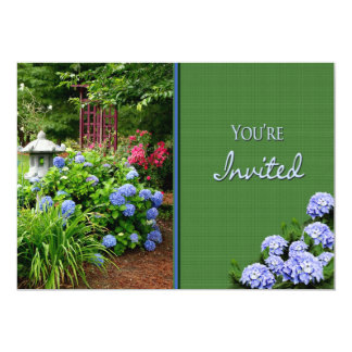 Invitation - YOU'RE INVITED Multi-Purpose (Garden)