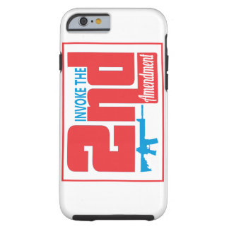 Invoke the 2nd, iPhone 6/6s, Tough Tough iPhone 6 Case