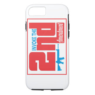 Invoke the 2nd, iPhone 7, Tough iPhone 7 Case