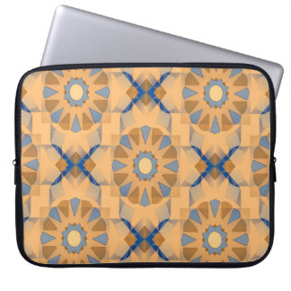 Inward and Outward Stars... Laptop Sleeve