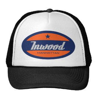 Inwood Trucker Hats