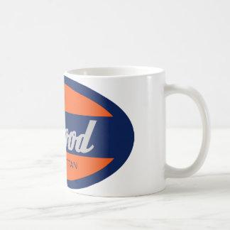 Inwood Coffee Mug