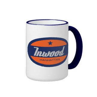 Inwood Mug