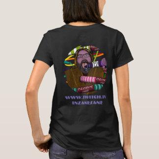 Inzanesane's Crayon T-Shirt