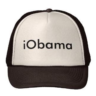 iObama Truckers' Hat