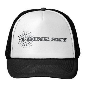 Iodine sky BBcap Cap