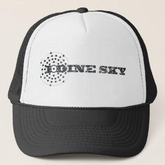 Iodine sky BBcap Trucker Hat