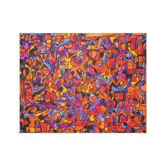 iommm5023 canvas print